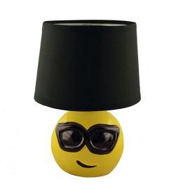 Lampka nocna stołowa EMO...