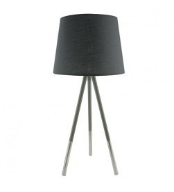 Lampka nocna  Radar Grey...